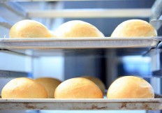 Village Bakery House Rolls